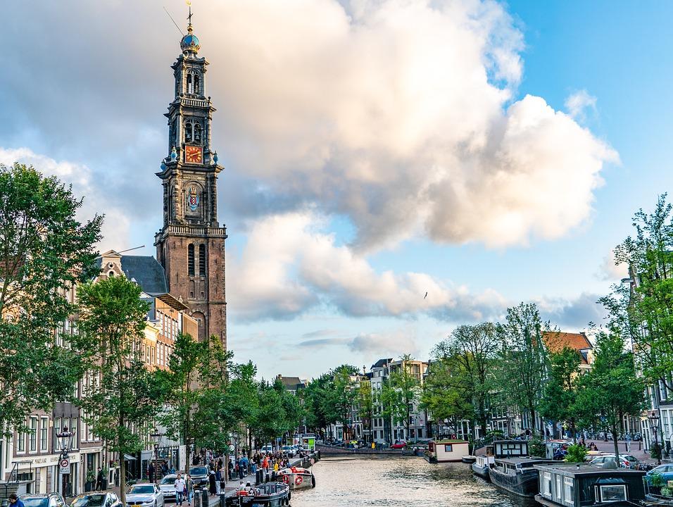 uitzendbureau Amsterdam